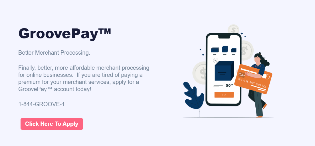 Groovepay