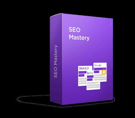 seo mastery course