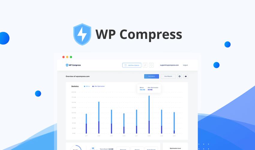 wpcompress appsumo