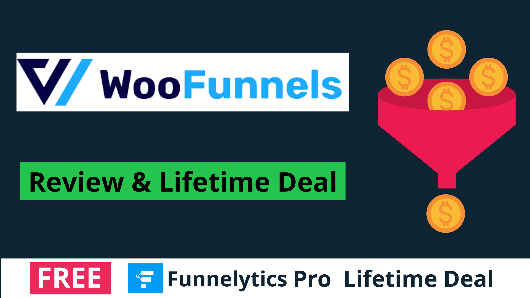 woofunnels review - woofunnels lifetime deal